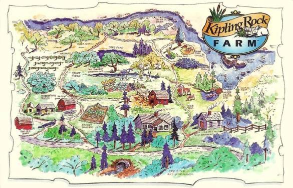 krf watercolor map